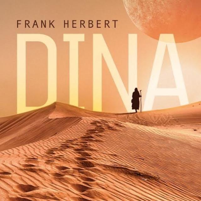 Knjiga Dina
