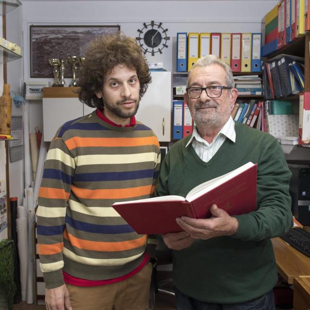 Ivica i Jadran Pivačić