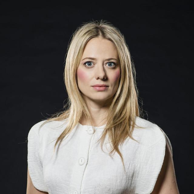 <br /> Jelena Veljača