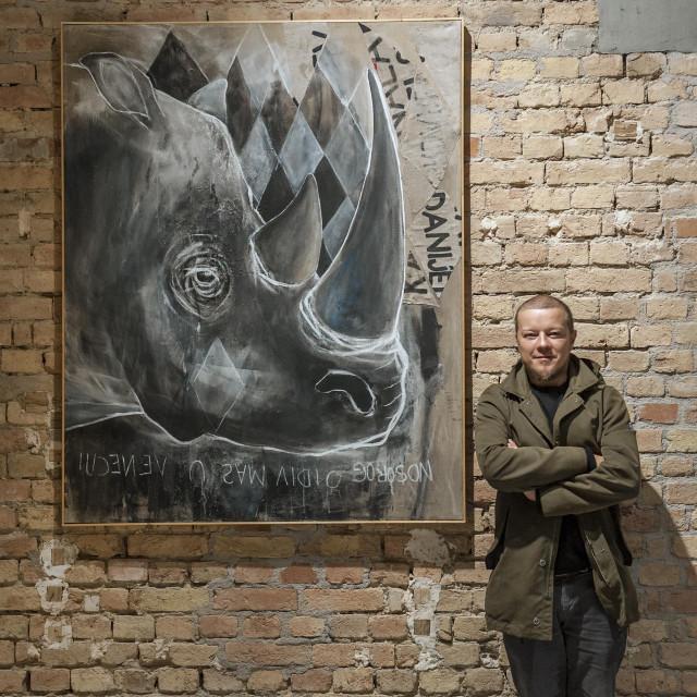 Danijel Srdarev