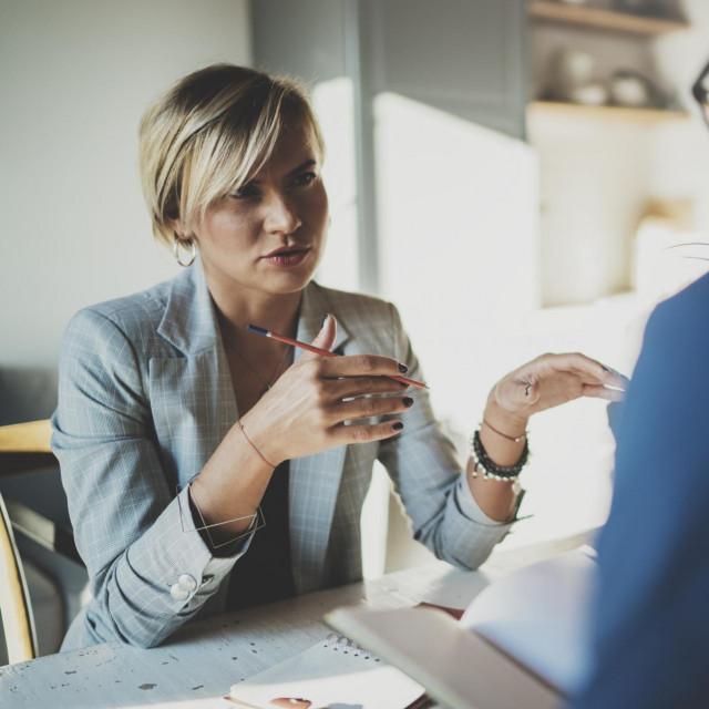 Stručnjaci za karijeru otkrili su najčešće greške.