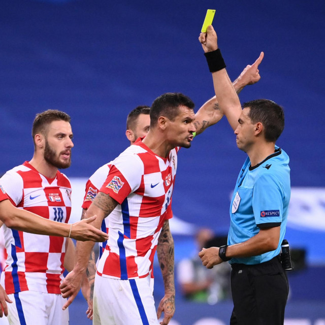 Ovidiu Hategan već je dvaput sudio Hrvatskoj