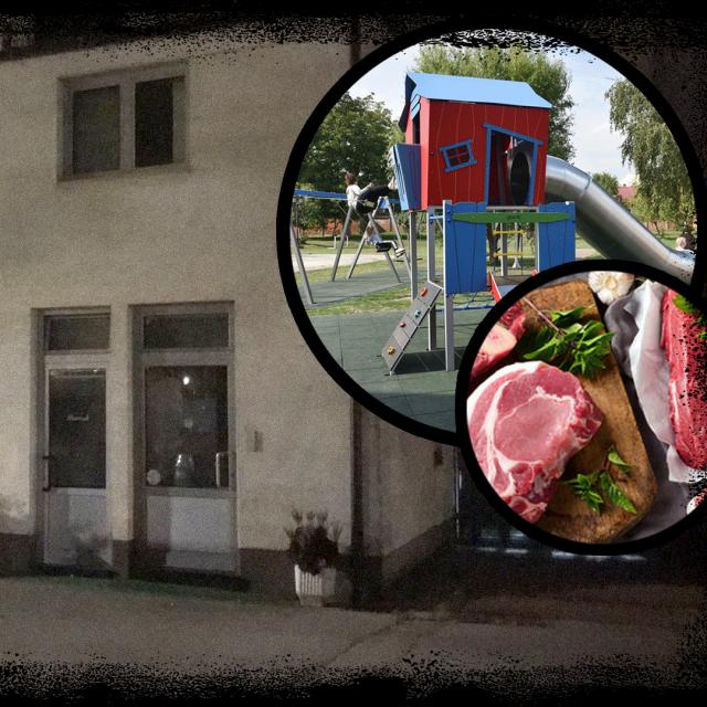 Tvrtka Diljexport primarno se bavi nabavkom hrane, ali ušla je i u miljunski biznis opremanja dječjih igrališta u Zagrebu