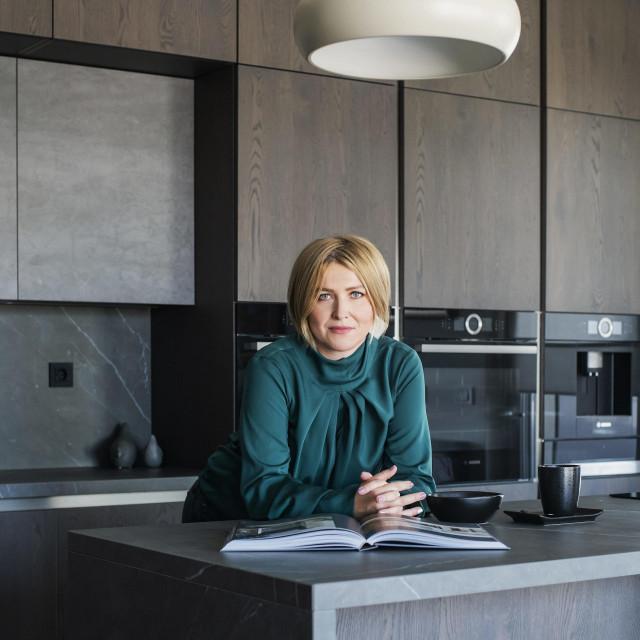 Martina Banović, vlasnicaVrata dizajna