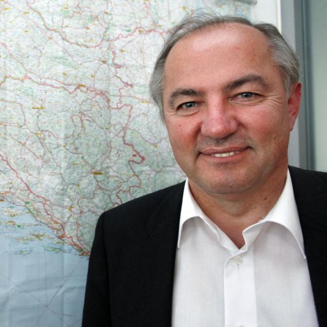 Njemački zastupnik Josip Juratović