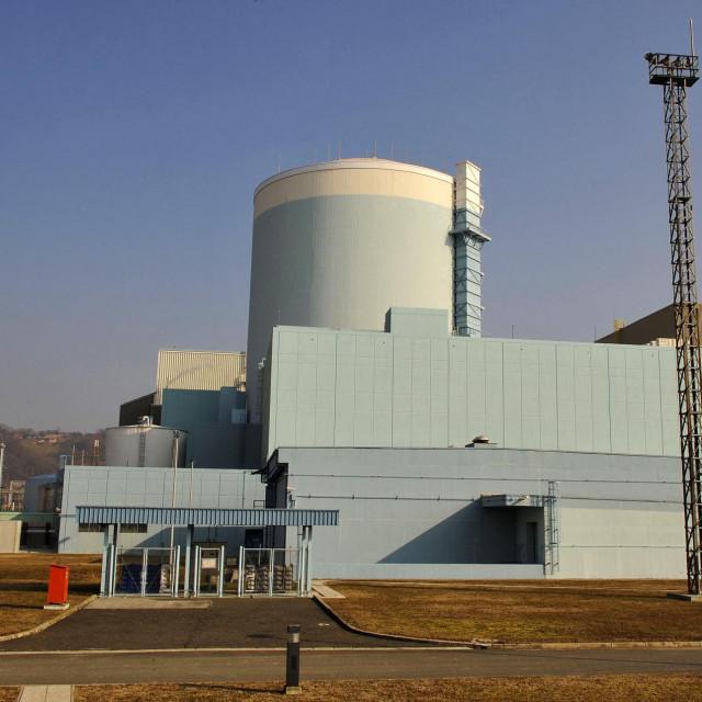 Nuklearna elektrana Krško