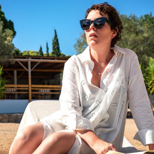 """Olivia Colman glumi Ledu u ekranizaciji """"Mračne kćeri"""" redateljice Maggie Gyllenhaal"""