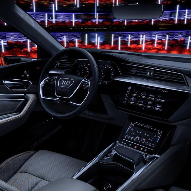 "Audi Immersive In-Car Entertainment""."