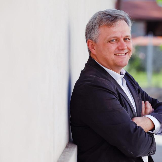 Zvonimir Mršić