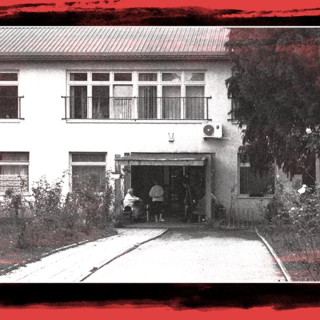 Dom za odrasle u Bjelovaru