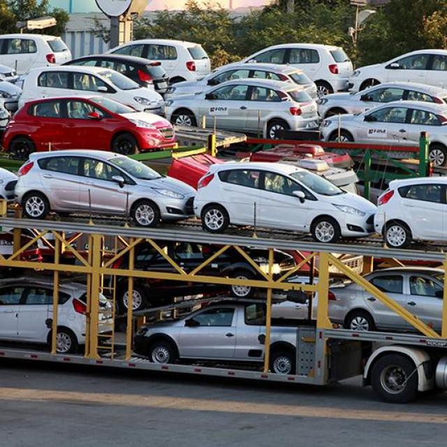 Uvoz rabljenih automobila