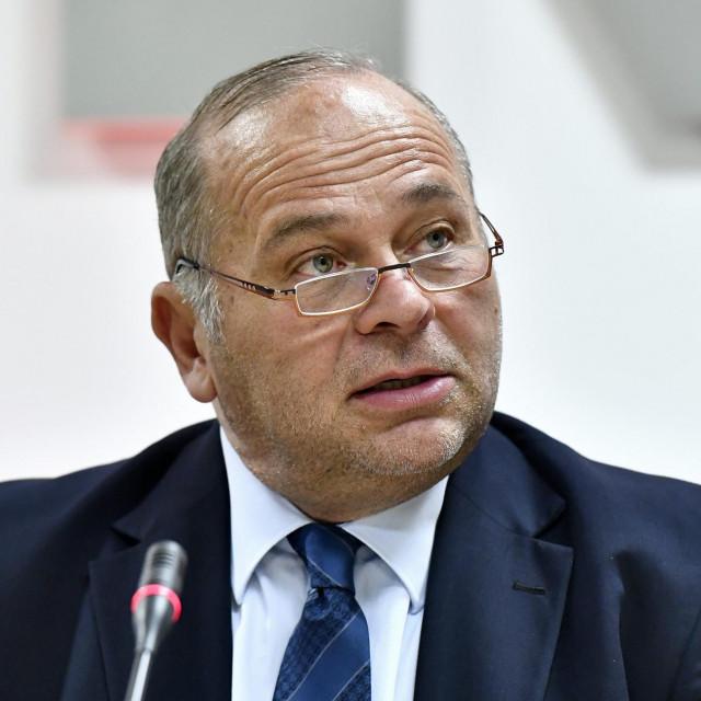 Kazimir Bačić