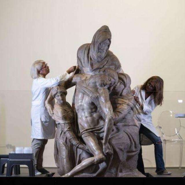 Slavna skulptura