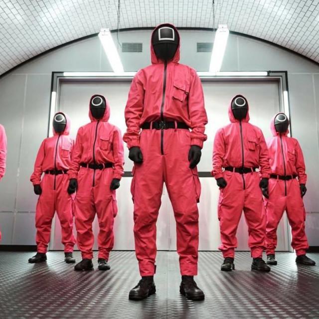 Soldier uniforma iz serije će biti najpopularniji kostim za Halloween, predviđaju modni stručnjaci