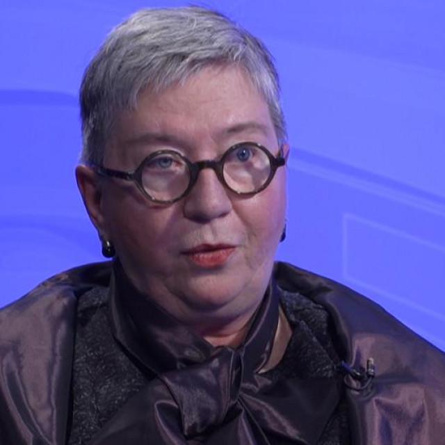 Zorana Bakovic