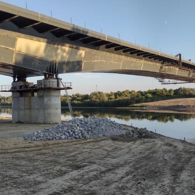U petak spajanje mosta na Savi kod Gradiške K_12804497_640