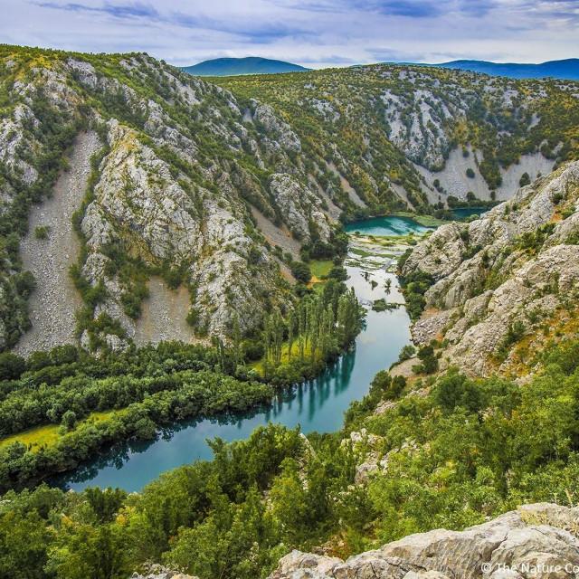 Zaštićena rijeka Krupa