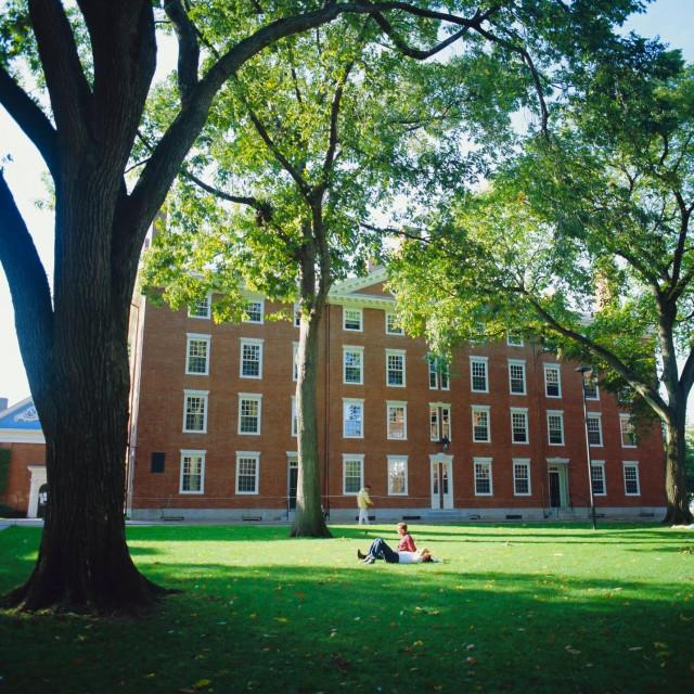 Sveučilište Harvard