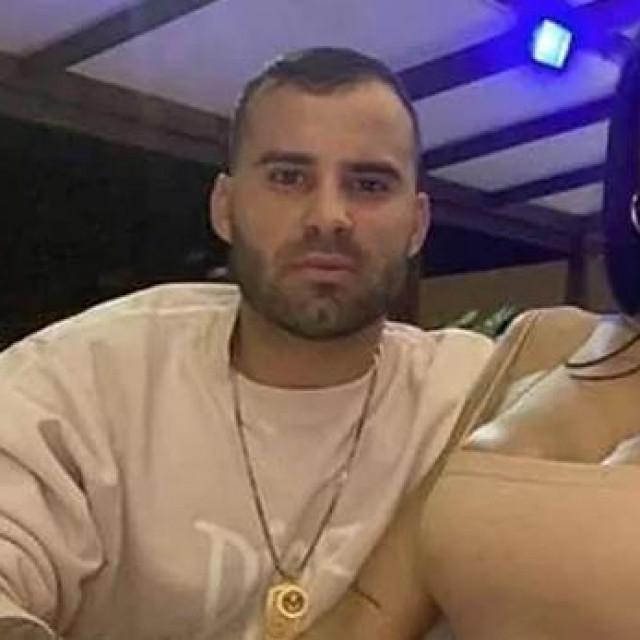 Jese Rodriguez i Aurah Ruiz