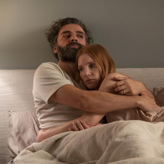 """Oscar Isaac i Jessica Chastain u """"Prizorima iz bračnog života"""""""