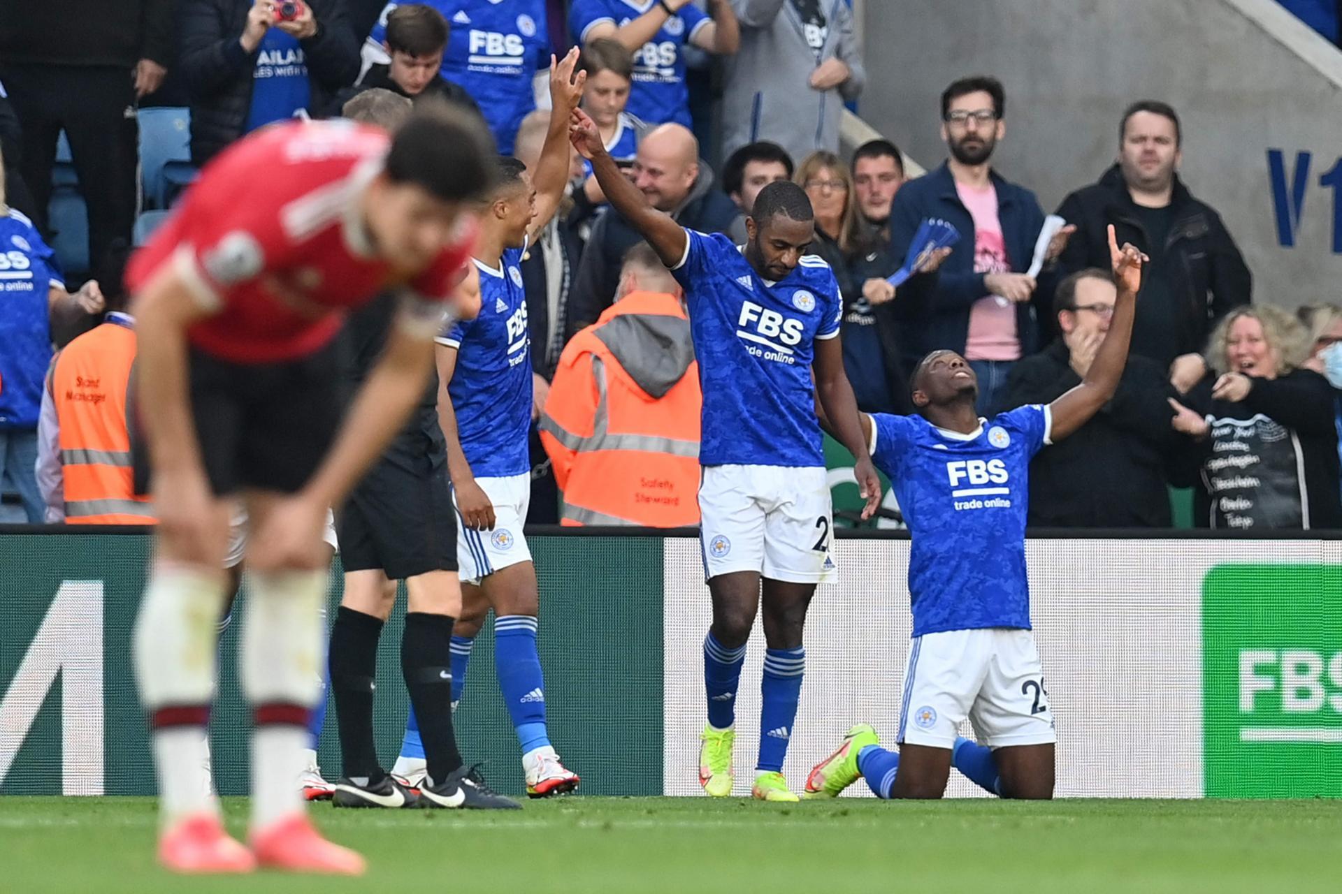 Luda završnica derbija i težak poraz Manchester Uniteda! Pala četiri gola u 13 minuta, slavlje Cityja
