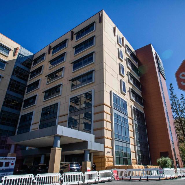 Sveučilišna bolnica California Irvine