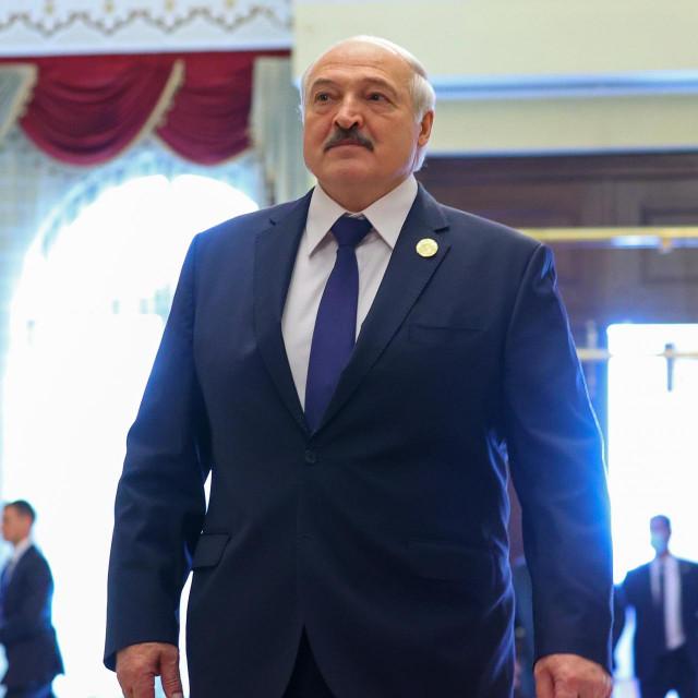 Bjeloruska glasila pišu da veleposlanik nikadanije predao vjerodajnice predsjedniku Aleksandru Lukašenku
