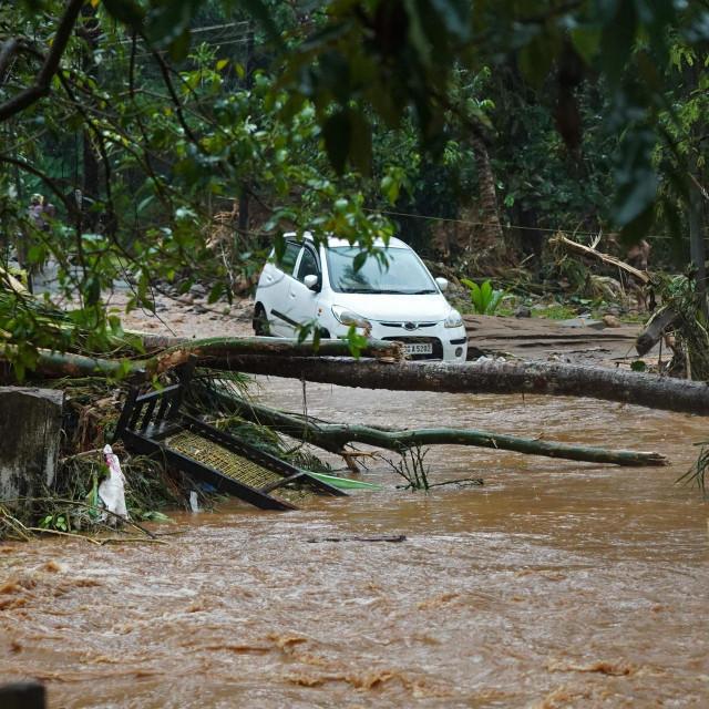 Poplave u Indiji
