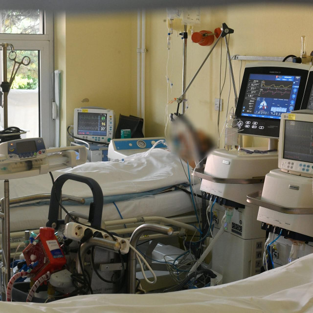 Bolnica Fran Mihaljević, Ilustrativna fotografija