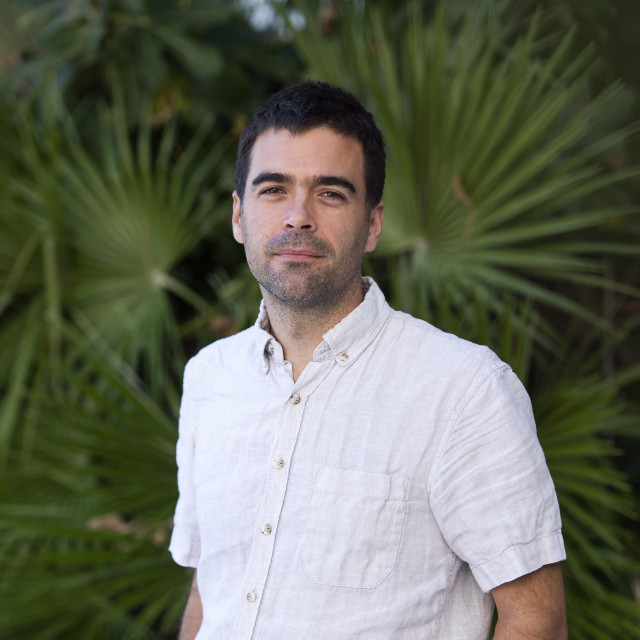 Zoran Kordić<br />