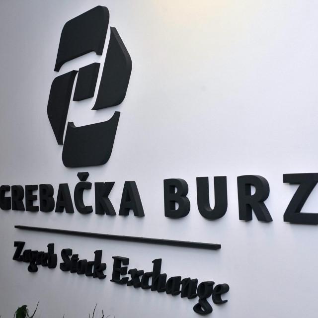 Zagrebačka burza<br /> <br /> <br /> <br />