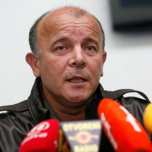 Vlado Bagarić