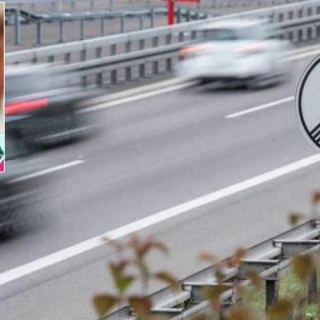 Njemački Autobahn
