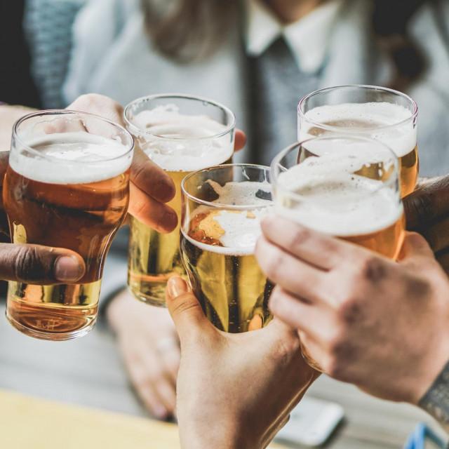 Što će se dogoditi vašem tijelu ako svaki dan popijete pivo?