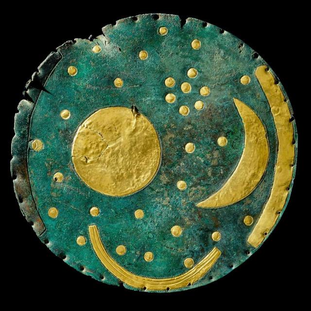 Disk iz Brončanog doba