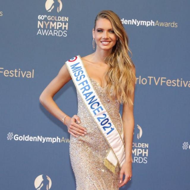 Miss Francuske