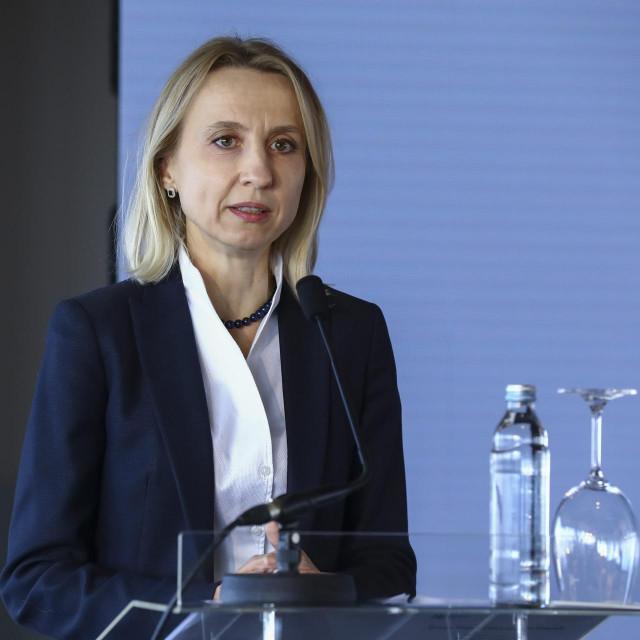 Teresa Czerwinska