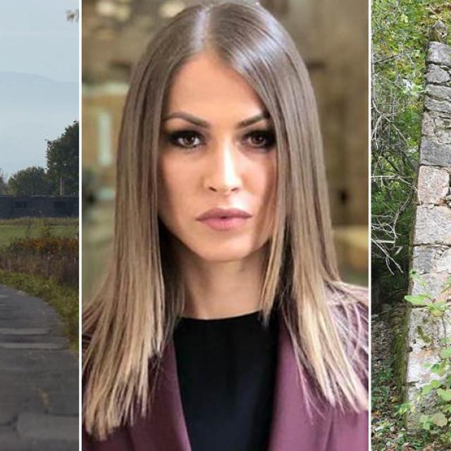 Prizori iz Hrkalovića i Dijana Hrkalović
