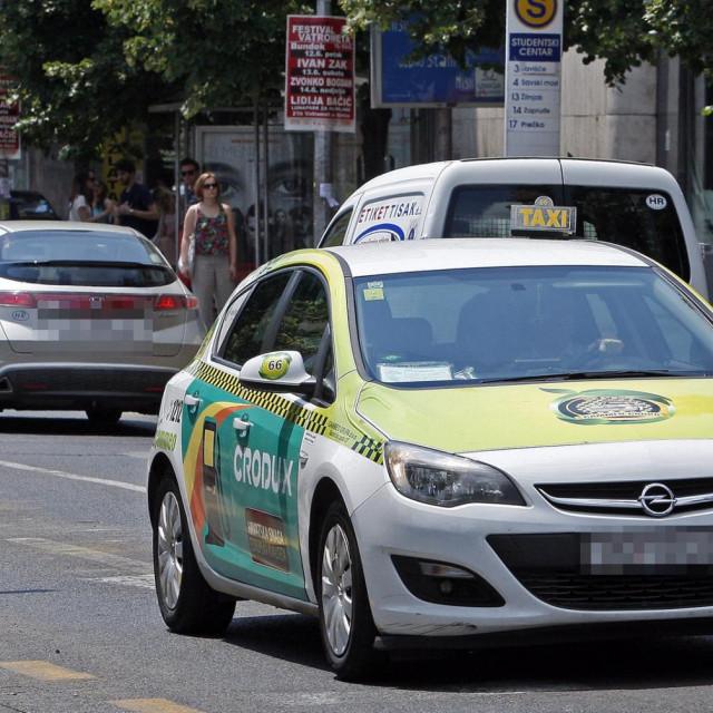 Ilustracija, Cammeo taxi