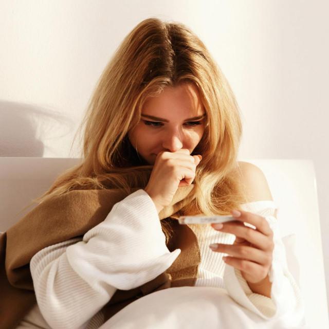 Snižavanje povišene tjelesne temperature potrebno je kada dosegne vrijednosti 38°C mjerenu pod pazuhom