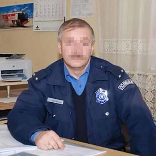 Goran Džonić