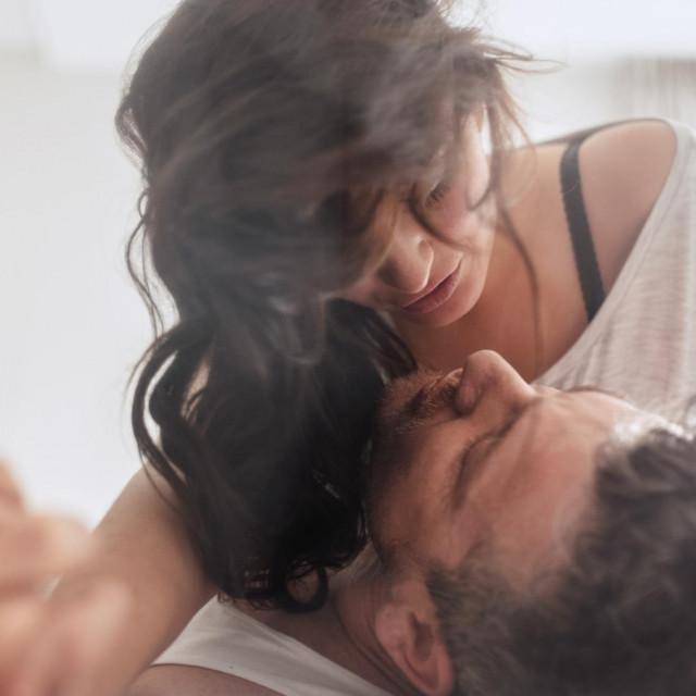 """Ako ste imali period bez seksualnih odnosa, sami seks vas može vratiti na dobar """"put"""""""