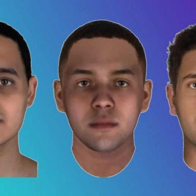Rekonstrukcija lica mumija