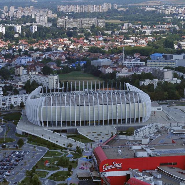 Zagrebačkom sportu slijede teški dani u sljedećoj kalendarskoj godini