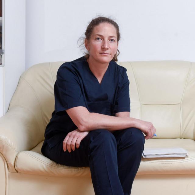 Dr. Iva Kirac