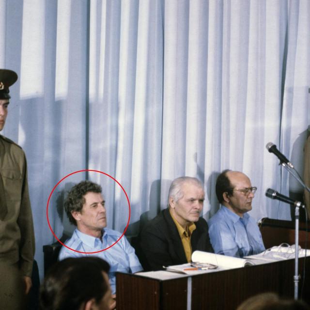 Suđenje za Černobil