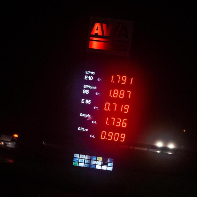 Velik rast cijene goriva potaknuo je vozače na razmišljanje o alternativnim rješenjima
