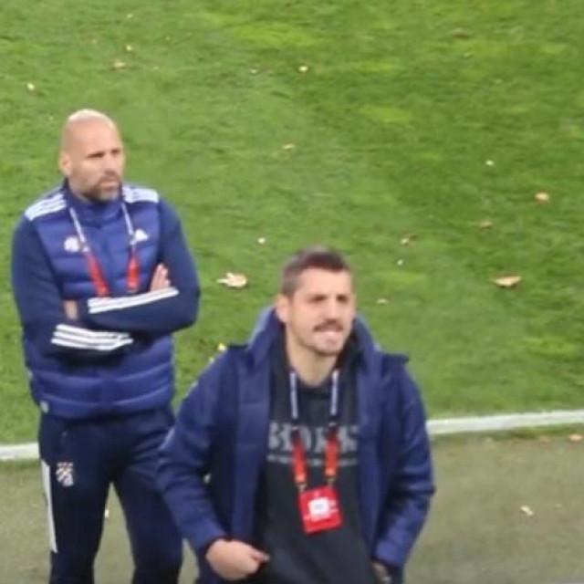 Arijan Ademi se posvađao s navijačem Rapida