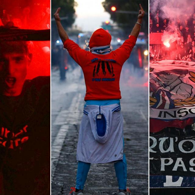 PSG - Marseille