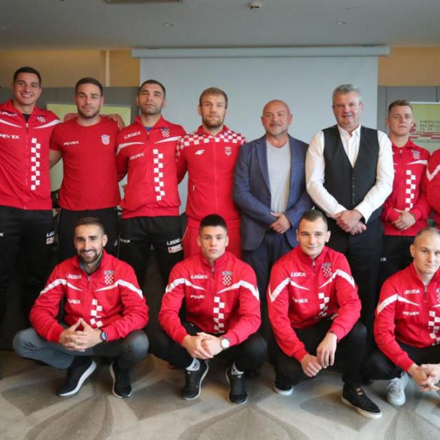 Hrvatska boksačka reprezentacija